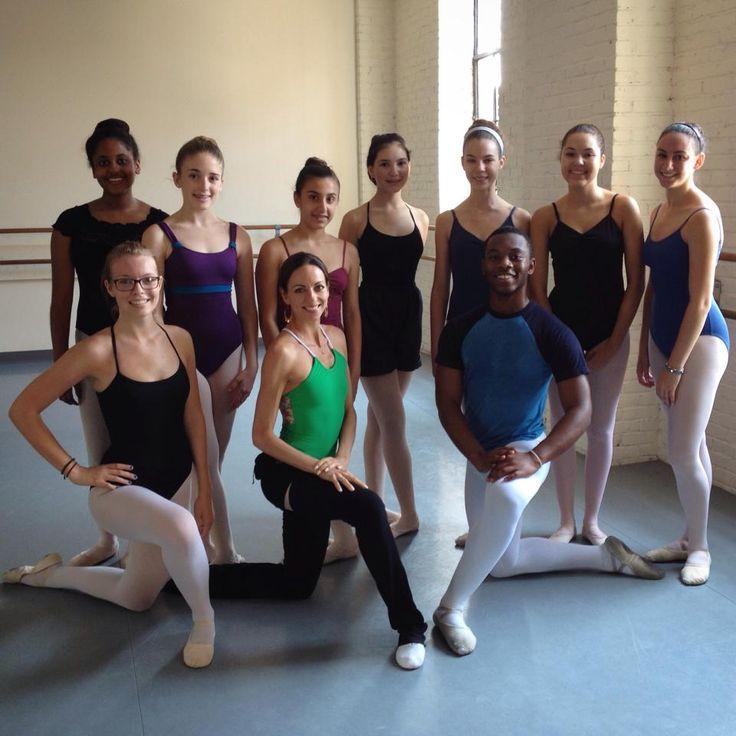Philadelphia Dance Academy Advanced Dance Summer Intensive