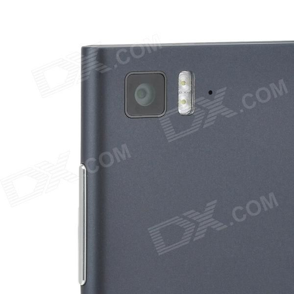XiaoMi Quad-core Android 4.4 WCDMA Bar Phone