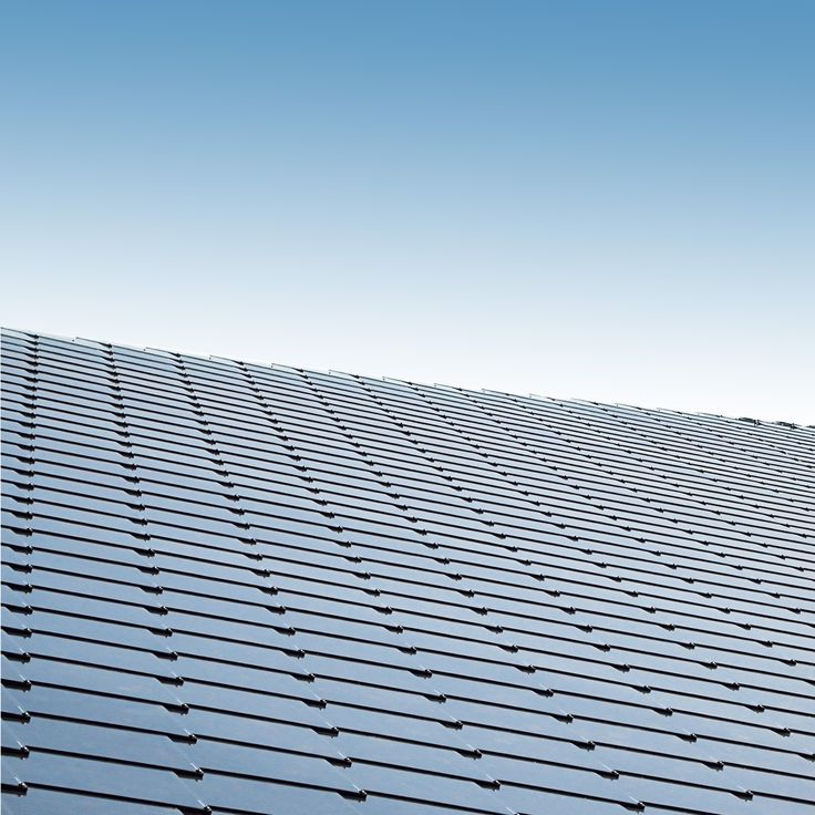 Solar roof SUNSTYLE® | Solar roof SUNSTYLE – a roof just in case | a roof for all cases.