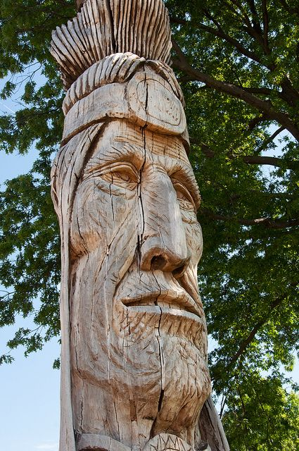 Best indian head carvings images on pinterest