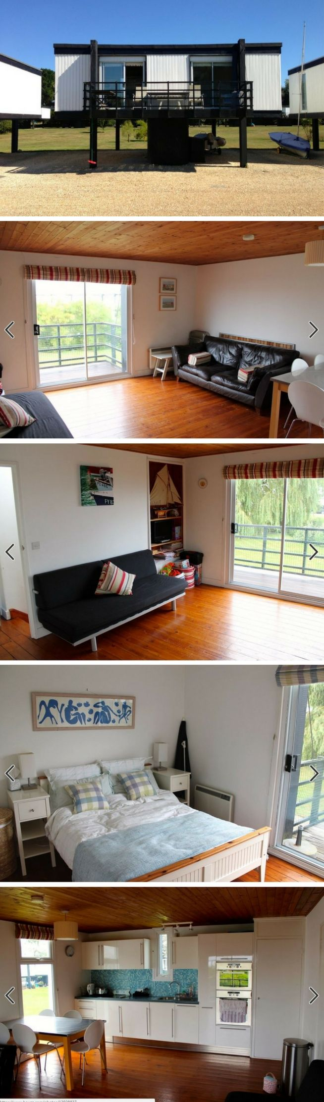 AVOCET QUAY SHIPPING CONTAINER HOME