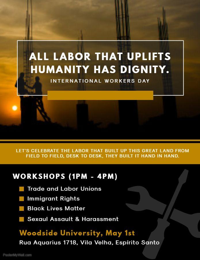 Human Rights Seminar Poster Poster Design Website Design Design