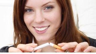 L'omeopatia aiuta a smettere di fumare