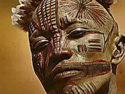 The Nuba
