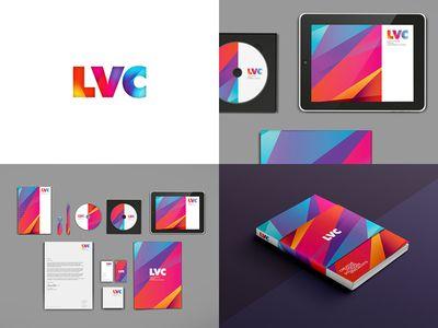 LVC Branding // Featured