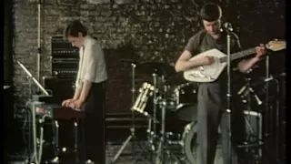 Joy Division - Love Will Tear Us Apart. (High Definition Video) - YouTube