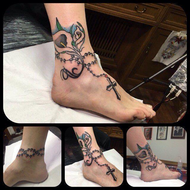 rosario foot