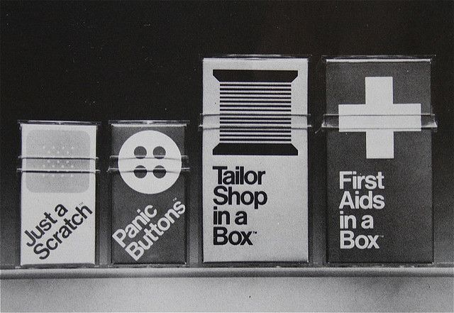 Graphis Packaging