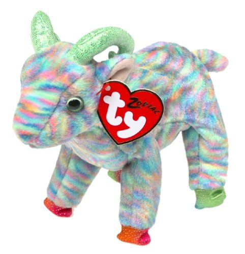 ....plus every other adorable Beanie and plush/plastic critter, mmmkay. :p (Need a zodiac bun-bun or kitteh for me...) / Ty Beanie Babies - Zodiac Goat Beanie Babies http://smile.amazon.com/dp/B00005201Q/ref=cm_sw_r_pi_dp_9s7Ltb0MYYQYCH5X