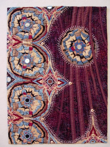 26 best Tom Atkins Quilts images on Pinterest | Beading, Appliques ... : laconner quilt museum - Adamdwight.com
