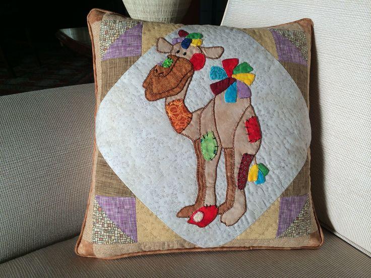 Pillow for zeynep