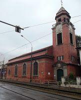 QULTURASŁOWA: Z wizytą w Kościele Ewangelicko-Augsburskim