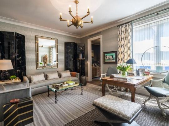 17 Best Images About Thom Filicia Interior Design On