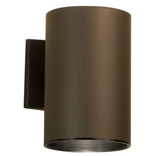 Kichler Lighting Cylindrical Outdoor Wall Light