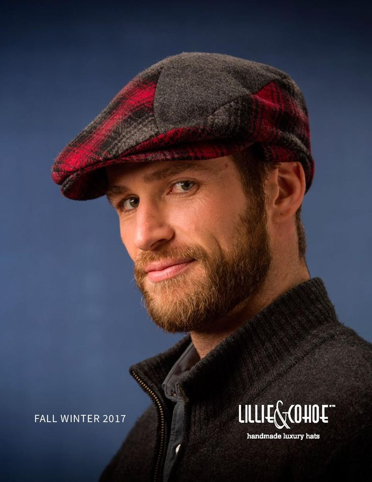 Fall/Winter 2017 Men's