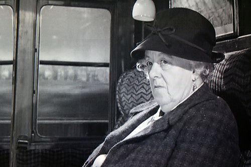 1000 images about miss marple margaret rutherford on. Black Bedroom Furniture Sets. Home Design Ideas