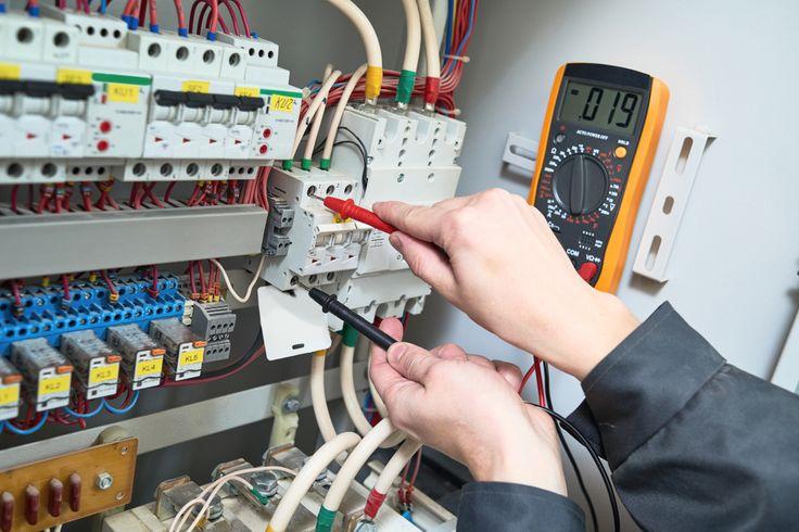 Trabajo de electricista #Trabajo #de #electricista #montevideo