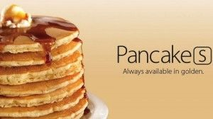 Denny's, Nokia, and Samsung Take Advantage of Apple's iPhone Announcement image dennys newsjack 300x168