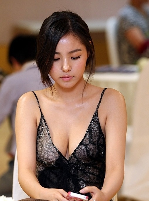 Min Hyo Rin Fashion Pinterest Sexy Actresses And