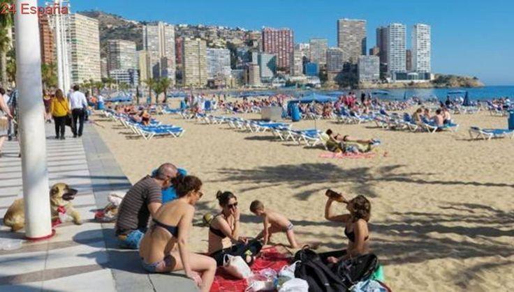 Manolo Mata, sobre la tasa turística: «Ni siquiera el PP va a ensombrecer la marcha del sector turístico»