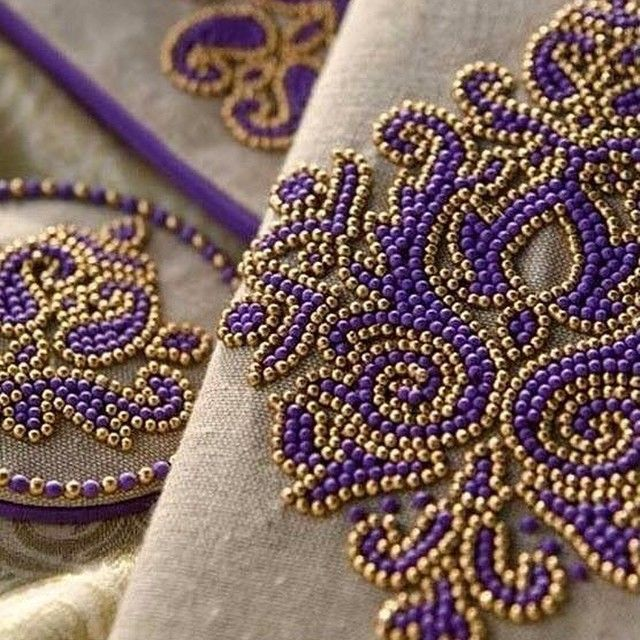 Best beading bead embroidery images on pinterest