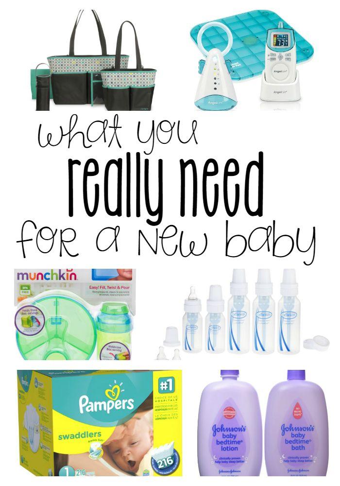 Best 25+ New baby checklist ideas on Pinterest