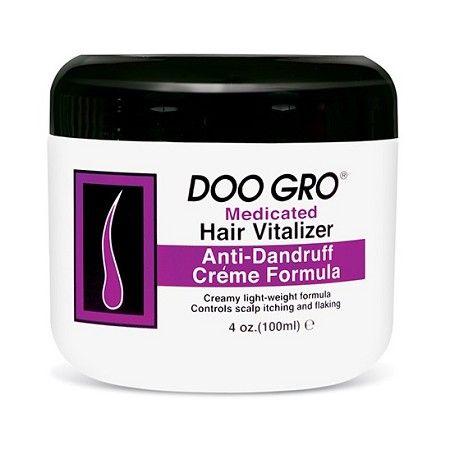 Doo Gro Medicated Hair Vitalizer Anti-Dandruff Creme Formula 4 oz  $5.39   Visit www.BarberSalon.com One stop shopping for Professional Barber Supplies, Salon Supplies, Hair & Wigs, Professional Product. GUARANTEE LOW PRICES!!! #barbersupply #barbersupplies #salonsupply #salonsupplies #beautysupply #beautysupplies #barber #salon #hair #wig #deals #sales #DooGro #Medicated #HairVitalizer #AntiDandruff #Creme #Formula
