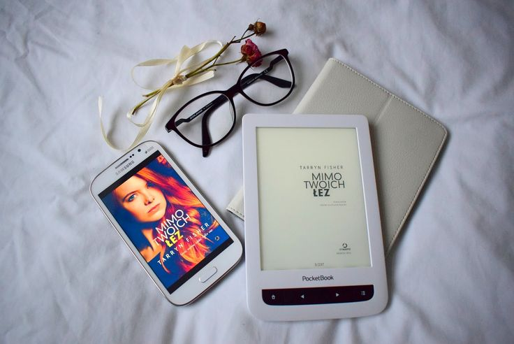 Reading my love: Tarryn Fisher, Mimo twoich łez