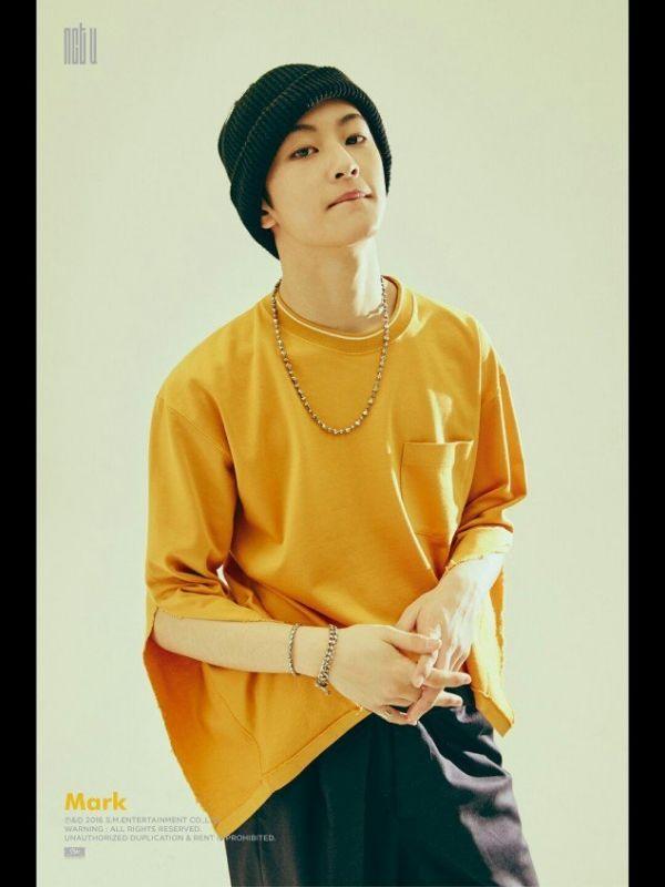 Mark NCT U