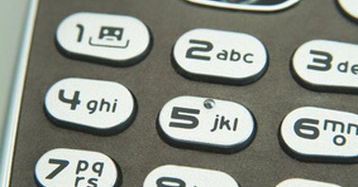 Cómo saber quién te llama de un número desconocido. Las personas que llaman desconocidas son un hecho frecuente y dejan a la mayoría de la gente tratando de adivinar quién está detrás del número de teléfono desconocido. Con el riesgo de los estafadores telefónicos, se crea tranquilidad al saber quién ha llamado y a veces estimulan la curiosidad urgente de saber quién está detrás del número. Un plan ...
