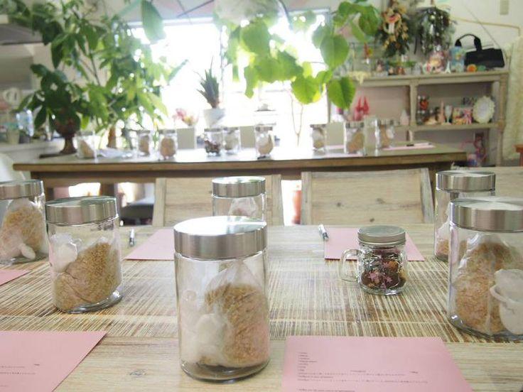 9月はお味噌作りLESSONも再開します♡♡|uranosthiaのブログ