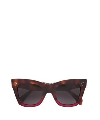 Céline - Catherine acetate sunglasses