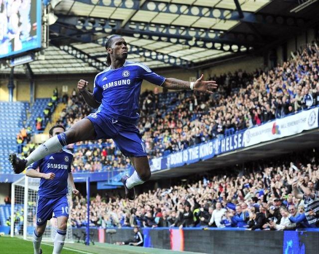 Didier Drogba Goal