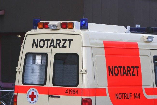 Junger Kärnter stirbt nach Arbeitsunfall in Salzburg - salzburg24.at