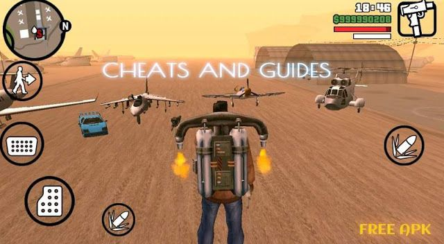 GTA: San Andreas Cheats Codes Unlockables -PC PlayStation 2    GTA: San Andreas Cheats Codes Unlockables - PlayStation 2 Free Download  GTA: San Andreas Cheats Codes Unlockables - PlayStation 2 Download Free Android App  Just Download APK and Install It To Your Android Device...  Keep Your Favourite Books Everywhere With You...  #AndroidFreeBooks #AndroidEasyReading #Free #APK #Download Grand Theft Auto: San Andreas (PlayStation 3) Cheats Code. Code Effect Right Left Triangle Circle Circle…