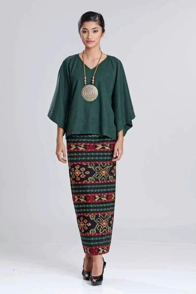 Baju Kurung : Modern Baju Kedah