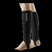 Women's Compression Calf Tights with Stirrup  www.miltonorthoticwellness.com