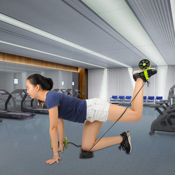 <font><b>Core</b></font> Double Wheels Pull Rope High Elastic Tube Ergonomic Full-featured <font><b>Abdominal</b></font> Waist Slimming <font><b>Exercise</b></font> Equipment Ab Roller.  Learn even more at the image
