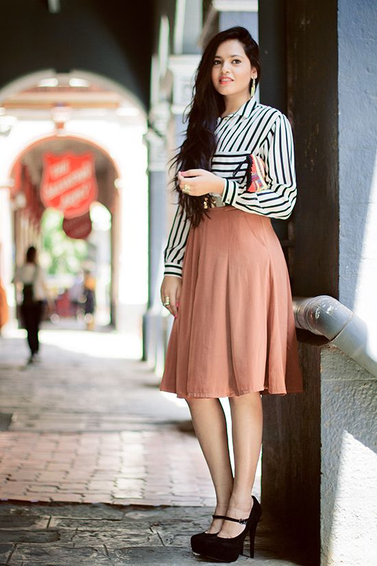 Stripes | Summer trends