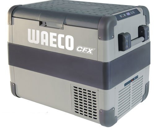 Waeco CFX 65 Rugged Heavy Duty Cool Box - 65 Litres