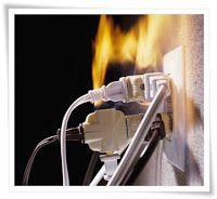 Celebes Teknik Nusantara: Tips Mencegah Bahaya Kebakaran Akibat Korsleting L...