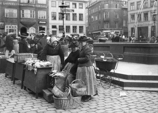 En blog om det gamle og nye Valby og København i fotografier og tegninger
