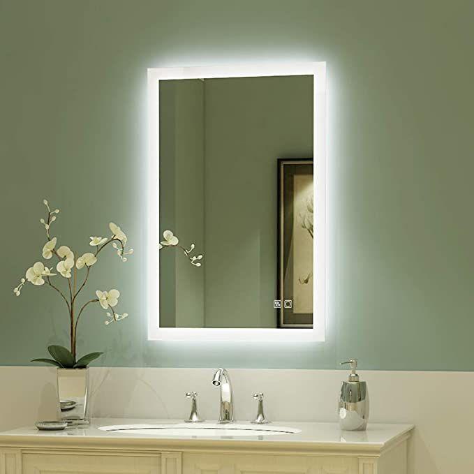 27+ Bathroom vanity mirror 36 x 24 model