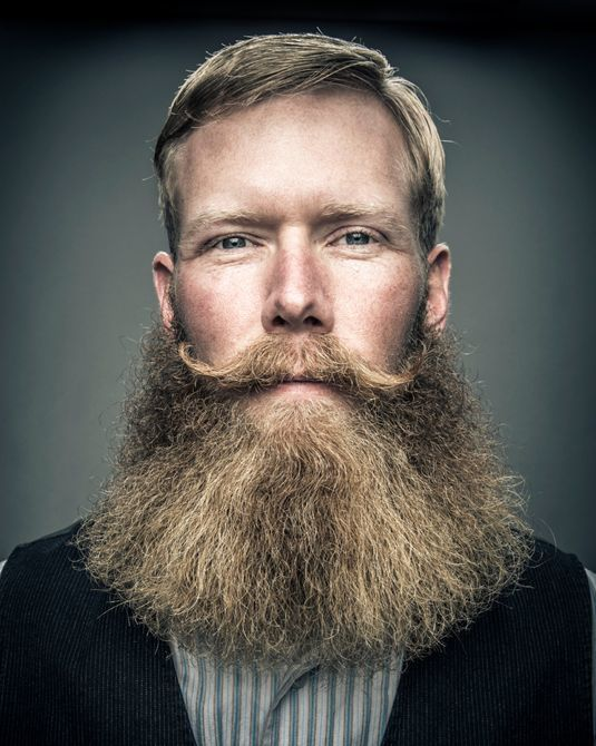 Amazing 1000 Images About Manly Beards And Mustaches On Pinterest Short Hairstyles Gunalazisus