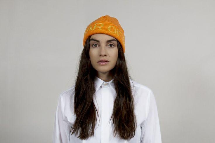 Beanie | Orange | Yngmar of Sweden