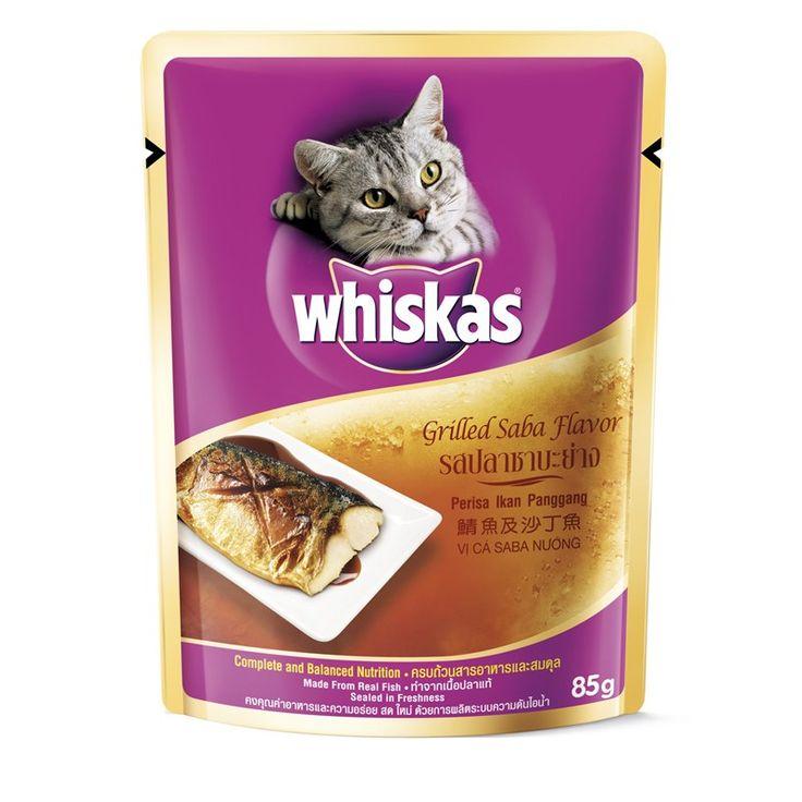 ว สก ส อาหารแมวชน ดเป ยก อาหารแมวชน ดเป ยกว สก ส รสปลาซาบะย างอาหาร เป นส วนประกอบท สำค ญท ส ดของการม ส ขภาพท ด ของแมวต วโปรดของค ณม สาร อาหารท ครบถ วนแล