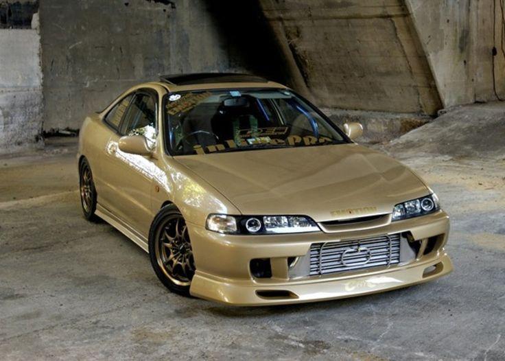 1994 Acura Integra #Acura #JDM #Rvinyl U003du003du003du003du003du003du003d Honda CarsHonda ...