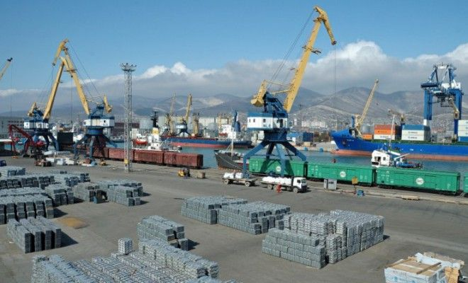 Kühne + Nagel eröffnet eigenen Standort in Novorossiysk - http://www.logistik-express.com/kuehne-nagel-eroeffnet-eigenen-standort-in-novorossiysk/