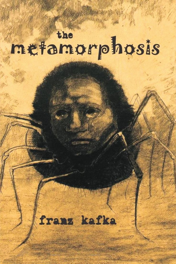 12 Unsettling Facts About 'The Metamorphosis' | Mental Floss