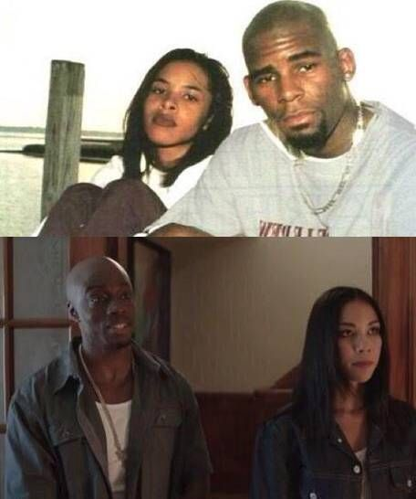 Lifetimes Aaliyah Movie Memes From Twitter And Instagram (18 Photos)